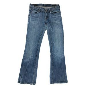 Citizens Of Humanity Low Waist Jeans 26